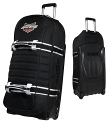 Ahead AA5038W Armor 38x14x14 Hardware Bag with Sled and Pull Out Handle