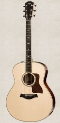 Taylor  800 Series Steel-String Grand Orchestra (GO) Guitar (818E)