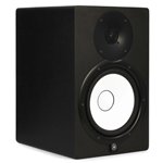 "Yamaha  HS8 : 8"" Powered Monitor 75W & 45W Bi-Amp"