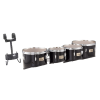 Pearl CMT-8023/CXN46 Competitor Quad/Carrier Package