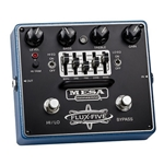 Mesa Boogie  Flux Five Dual Mode Overdrive Pedal W/5 Band EQ (FP.FLUX5 )