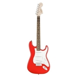 Fender® 031-0600-570 Affinity Series Stratocaster w/ Rosewood Fingerboard - Race Red