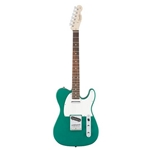 Fender® 031-0200-592 Affinity Series Telecaster w/ Rosewood Fingerboard - Race Green