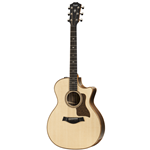 Taylor 714CE 700 Series Grand Auditorium Cutaway Steel String Acoustic/Electric Guitar