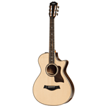 Taylor 812CE-12FRET 800 Series Grand Concert 12 Fret Steel String Acoustic/Electric Guitar