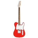 Fender® 031-0200-570 Affinity Series Telecaster w/ Rosewood Fingerboard - Race Red