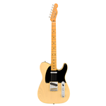 Fender®  70th Anniversary Broadcaster w/ Maple Fingerboard - Blackguard Blonde 017-0270-868