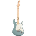 Fender®  American Professional Series Stratocaster w/ Maple Neck - Sonic Grey (011-3012-748)