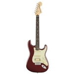 Fender®  American Performer Stratocaster HSS w/ Rosewood Fingerboard - Aubergine 011-4920-345