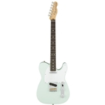 Fender®  American Performer Telecaster w/ Rosewood Fingerboard - Satin Sonic Blue 011-5110-372