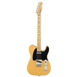 Fender®  American Original 50's Telecaster w/ Maple Fingerboard - Butterscotch Blonde 011-0132-850