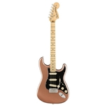 Fender®  American Performer Stratocaster w/ Maple Fingerboard - Penny 011-4912-384