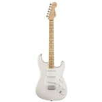 Fender®  American Original 50's Strat - Maple Fingerboard - White Blonde 011-0112-801