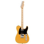 Fender®  American Professional Series Telecaster Maple Fingerboard - Butterscotch Blonde 011-3062-750