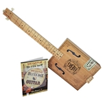 Hinkler  Electric Blues Box Slide Guitar Kit HL00175501