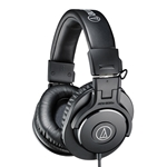 Audio Technica  Professional Monitor Headphones ATH-M30X