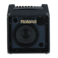 Roland  3-Channel Mixing Keyboard Amplifier KC-60