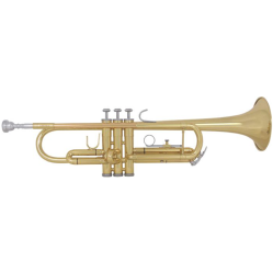Bach  Trumpet  Outfit - Made in USA  TR300H2