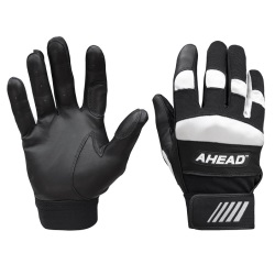Ahead  Pro Drumming Gloves with Wrist Support GLS