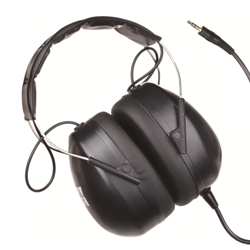 052d81463be O DiBella Music - Vic Firth Stereo Isolation Headphones SIH1