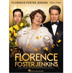 O DiBella Music - Florence Foster Jenkins - Music from the
