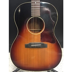 Gibson  1964 Steel String Acoustic Guitar - Sunburst LG-1